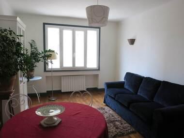 Location Appartement 3 pièces 55m² Villeurbanne (69100) - photo