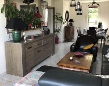 Vente Appartement 3 pièces 73m² Sainte-Adresse (76310) - photo