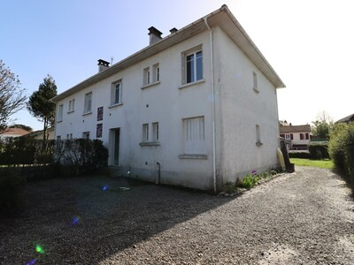 Location Appartement 3 pièces 74m² Pau (64000) - Photo 14