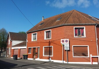 Vente Immeuble Bully-les-Mines (62160) - photo