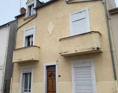 Vente Immeuble 9 pièces 180m² Vichy (03200) - photo
