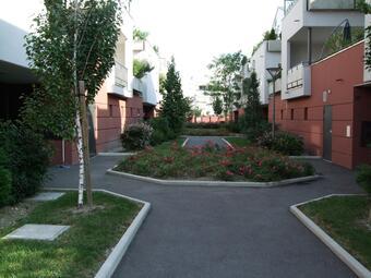 Renting Apartment 3 rooms 66m² Grenoble (38000) - Photo 1