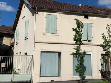 Vente Maison 5 pièces 100m² Luxeuil-les-Bains (70300) - photo