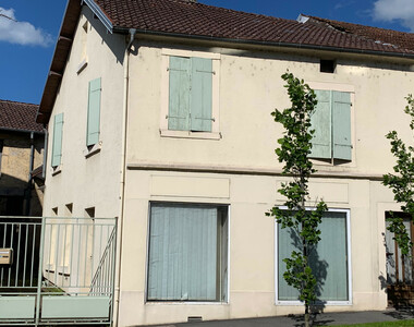 Sale House 5 rooms 100m² Luxeuil-les-Bains (70300) - photo