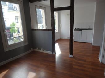 Location Appartement 2 pièces 38m² Le Havre (76600) - photo