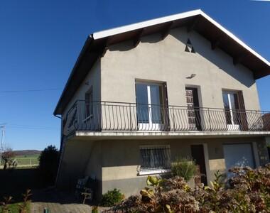 Vente Maison 4 pièces 105m² Pajay (38260) - photo