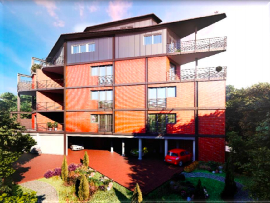 Renting Apartment 3 rooms 74m² Bordeaux (33000) - photo