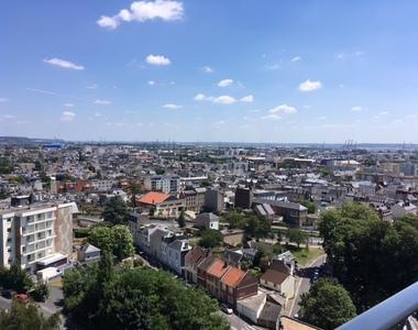 Vente Appartement 1 pièce 37m² Le Havre (76600) - photo