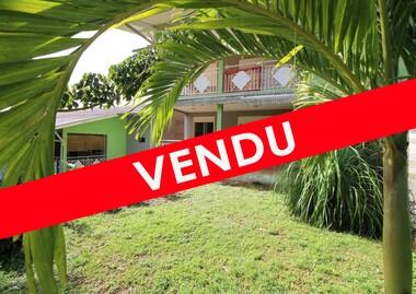 Vente Appartement 3 pièces 81m² Remire-Montjoly (97354) - photo