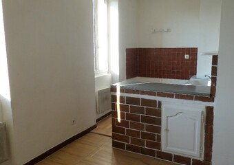 Vente Appartement 1 pièce 27m² Lauris (84360) - photo