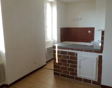 Vente Appartement 1 pièce 27m² Lauris (84360) - photo