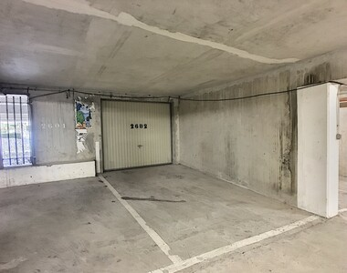 Vente Garage 25m² Cabourg (14390) - photo