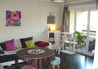Vente Appartement 3 pièces 70m² Ambérieu-en-Bugey (01500) - Photo 1