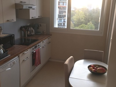 Vente Appartement 5 pièces 88m² Pau (64000) - photo
