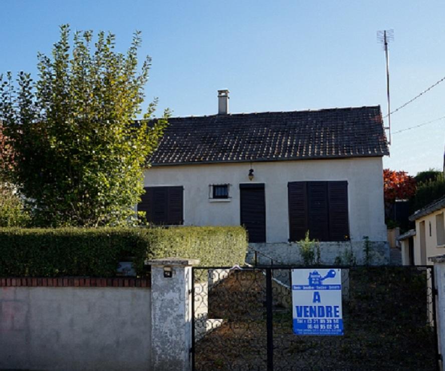 Vente Maison 3 pièces 70m² Vron (80120) - photo