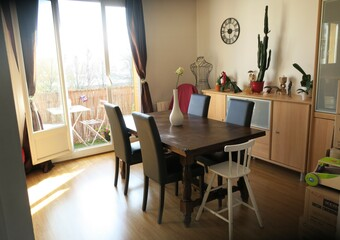 Sale Apartment 4 rooms 63m² SEYSSINET - photo