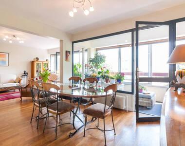 Vente Appartement 4 pièces 107m² Caluire-et-Cuire (69300) - photo