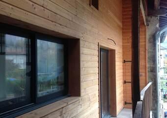 Location Appartement 3 pièces 41m² Saint-Jean-en-Royans (26190) - photo