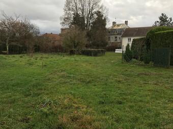 Sale Land 731m² Luxeuil-les-Bains (70300) - photo