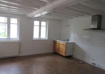Location Maison 4 pièces 114m² Jouy-sur-Eure (27120) - photo 2