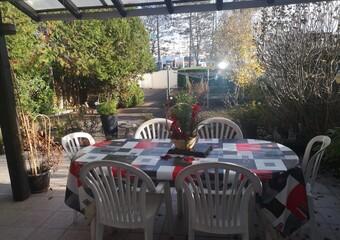Vente Maison 5 pièces 165m² Bellerive-sur-Allier (03700) - photo
