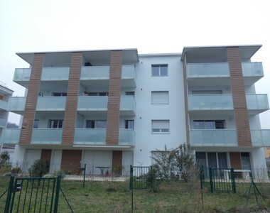 Vente Appartement 4 pièces 86m² Seyssinet-Pariset (38170) - photo
