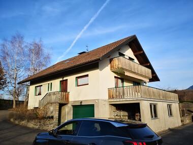 Vente Maison 8 pièces 200m² Armoy (74200) - photo