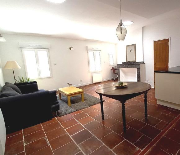 Vente Appartement 3 pièces 52m² Toulouse (31000) - photo