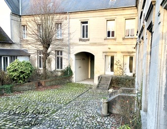 Vente Immeuble 555m² Montreuil (62170) - Photo 1