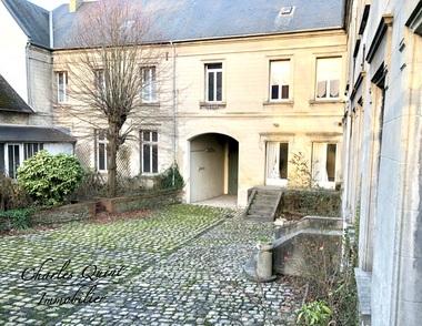 Sale Building 555m² Montreuil (62170) - photo
