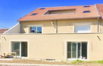 Vente Appartement 5 pièces 136m² Servigny-lès-Sainte-Barbe (57640) - photo