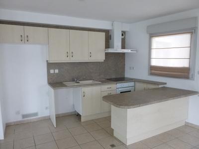 Location Appartement 4 pièces 88m² La Talaudière (42350) - Photo 1