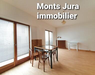 Vente Immeuble 276m² Mijoux (01410) - photo