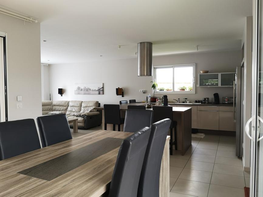 Vente Maison 5 pièces 110m² Audenge (33980) - photo