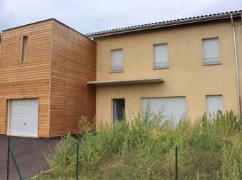 Vente Maison 5 pièces 91m² Lozanne (69380) - photo