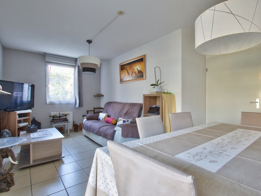 Vente Appartement 70m² Albertville (73200) - photo