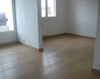 Location Appartement 4 pièces 72m² Lure (70200) - photo