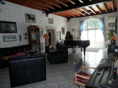 Vente Maison 5 pièces 250m² Cauneille (40300) - Photo 14