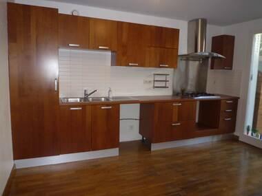 Location Appartement 5 pièces 96m² Grenoble (38000) - photo