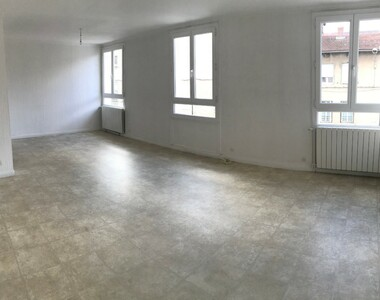 Vente Appartement 3 pièces 76m² Givors (69700) - photo