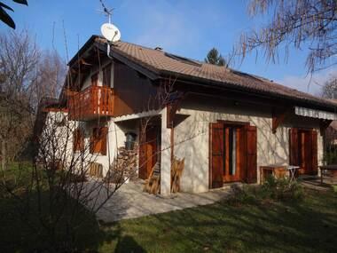 Vente Maison 5 pièces 145m² Gaillard (74240) - photo