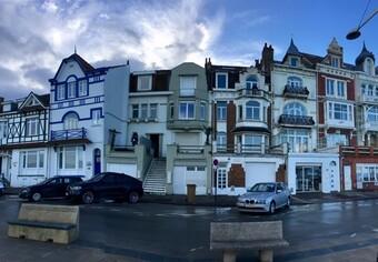 Vente Appartement 3 pièces 56m² MALO LES BAINS - photo
