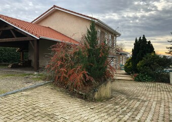Vente Maison 6 pièces 150m² Saint-Just-Chaleyssin (38540) - Photo 1