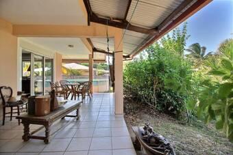 Location Maison 4 pièces 80m² Cayenne (97300) - photo