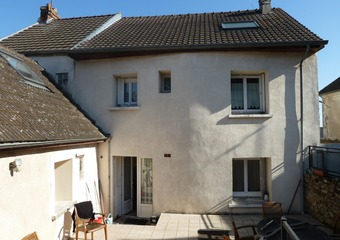 Vente Maison 160m² Saint-Soupplets (77165) - Photo 1