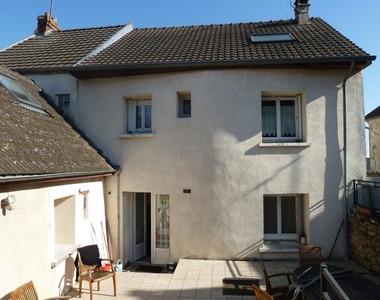 Vente Maison 160m² Saint-Soupplets (77165) - photo