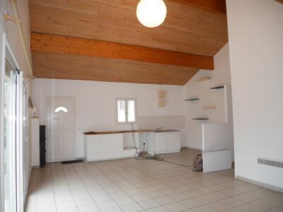 Vente Maison 3 pièces 75m² Capbreton (40130) - photo