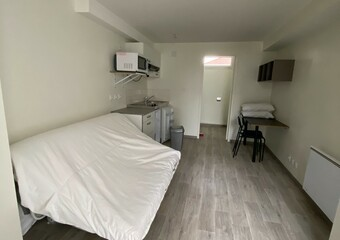 Location Appartement 1 pièce 19m² Mably (42300)