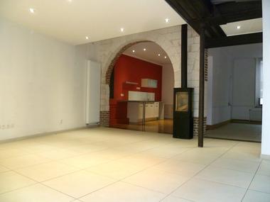Vente Maison 7 pièces 187m² Arras (62000) - photo