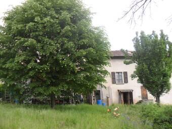 Vente Maison 3 pièces 70m² Murianette (38420) - Photo 1